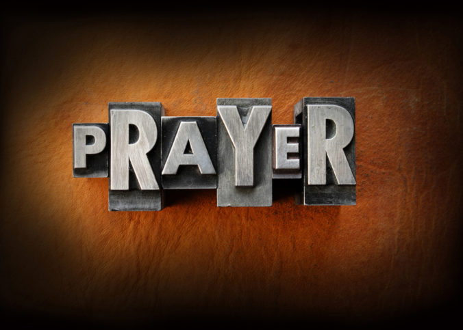 Prayer for Strength and Guidance