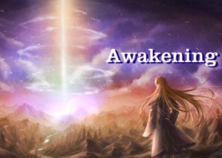 Praegu toimub üle maailma ärkamine Jumala õigsusele. Järjest uute ja uute kristlaste silmad avanevad ja nad näevad seda suurt armu, et Kolgatal on Jeesus kõik lõpetanud ja Jumal on meid õigeks mõistnud