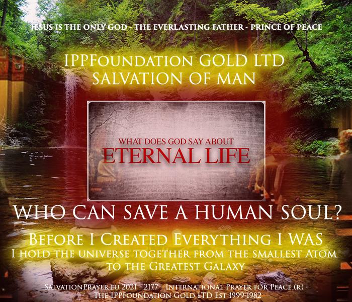 Eternal Life Igavene Elu Jeesus Kristuse kaudu Jesus Christ Love of God