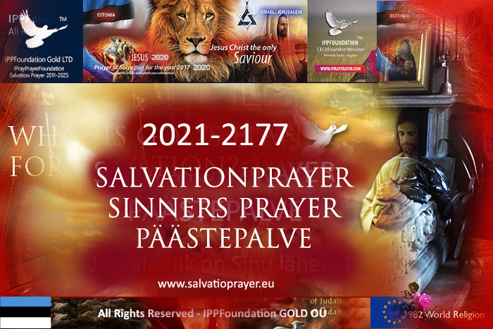 Salvation Prayer 2021 How do you accept Jesus into your heart? What does it mean to give your heart to Jesus? How do you know if you have Jesus in your heart?